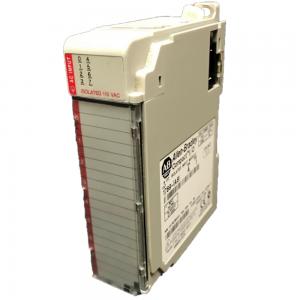 Módulo 8EA, isoladas, para CompactLogix