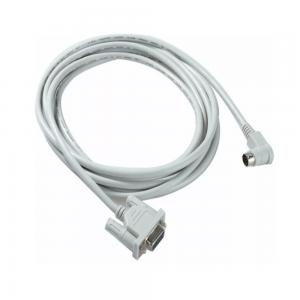 Cabo de conexão MicroLogix para RS232