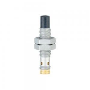 Sensor indutivo M8, PNP, -40 a 85°C