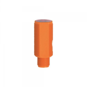 Sensor de reflexão M12, PNP, -25 a 60°C