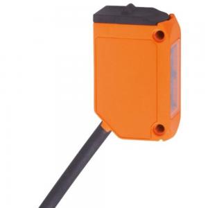 Sensor fotoelétrico por barreira, 11mA, -25 a 60°C