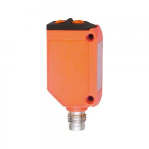 Sensor de reflexão M8, PNP, -25 a 60°C