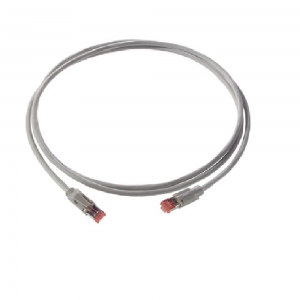 Cabo Patch Cord RJ45, 0,5m