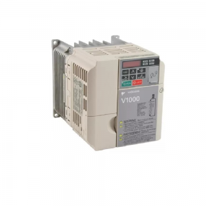 Inversor de frequência V1000, 10CV/7,36KW, 380-440V/18A