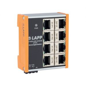 Switch industrial Ethernet, Tipo ACCESS UF