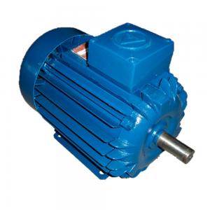 Motor Trifásico, 1750 rpm, 0,75CV/0,55KW, 220-440V, B3