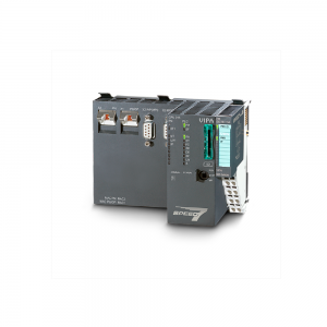 CPU SLIO CPU-015PN , Ethernet e Profinet