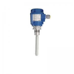 Chave de nível tipo vibratória para pós, Série MN 4020
