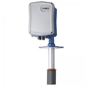 Transmissor de nível eletromecânico para sólidos, Série NB 3100