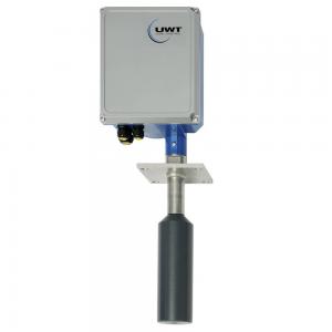 Transmissor de nível eletromecânico para sólidos, Série NB 4100