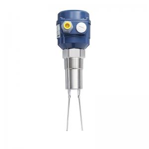Chave de nível tipo vibratória para pós, Série VN 1020