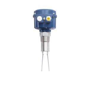 Chave de nível tipo vibratória para pós, Série VN 5020