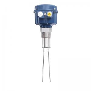 Chave de nível tipo vibratória para pós, Série VN 6020