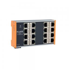 Switch  ETHERLINE ACCESS UF, não gerenciável, 16 portas 10/100