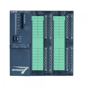CPU 300S, 256-1024KB, Ethernet PG/OP