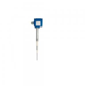 Sensor de nível RFnivo RF3000, capacitivo, -40 a 500°C