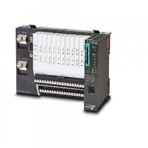 CPU SLIO, 16ED, 12SD, 2EA, 64-128KB