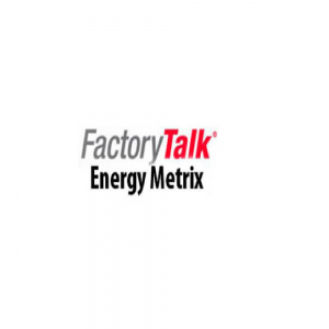 Licença FactoryTalk EnergyMetrix Real Time