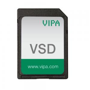 Cartão de memória para CLP, MICRO ou SLIO, 512MB
