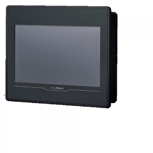 IHM cloudPanel, 7″, Serial e Ethernet