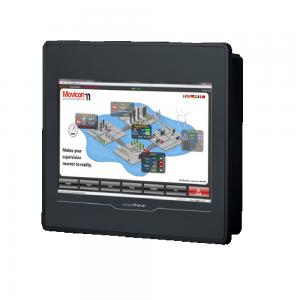 IHM smartPanel, 7″, Serial e Ethernet