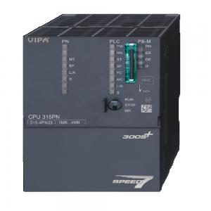 CPU 300S, 1024-4096KB, Profinet