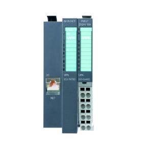 Módulo de Rede Escravo, Modbus para CLP SLIO
