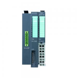 Módulo de Rede Escravo, DeviceNet para CLP SLIO