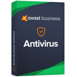 Licença para uso do Avast Endpoint Protection