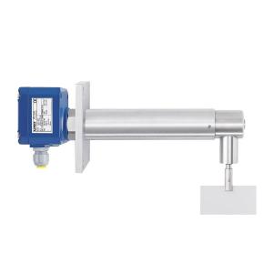 Chave de nível tipo pá rotativa para sólidos, Série RN 3003