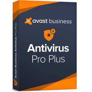 Licença para uso do Avast Endpoint Protection Pro Plus