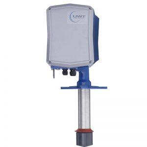 Transmissor de nível eletromecânico para interface, Série NB 3300