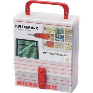 Marcadores FLEXIMARK Micro Kit