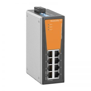 Switch industrial Gigabit Ethernet ValueLine