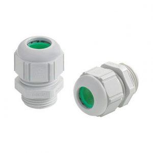 Prensa cabos de plástico SKINTOP ST-HF-M