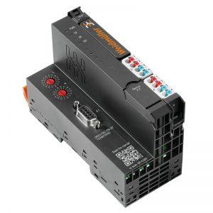 Remote I/O, Tipo UR20-FBC