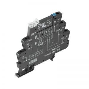 Acoplador ótico com LED, Tipo Termseries