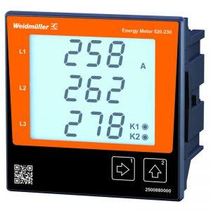 Sistemas de medição e monitoramento de energia, Tipo ENERGY METER