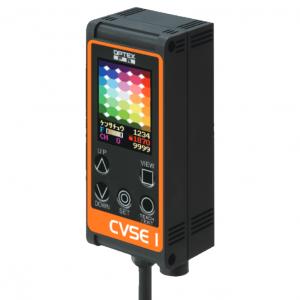 Sensor de cor, Série CVS