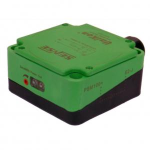 Sensor de posição Indutivo retangular, linha Standard