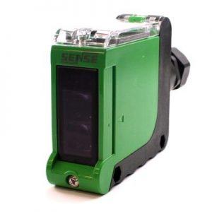 Sensor de posição fotoelétrico, Tipo Mini CXPlus