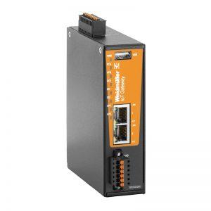 Gateway industrial IoT Fast Ethernet